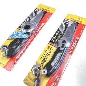 【新商品】使いやすくなったタジマの新世代電工ナイフ!