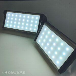 【新商品】Berufから広範囲を照らす充電式ワークライトが登場